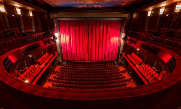 4* London Friday Night Stay with Theatre Tickets for Two