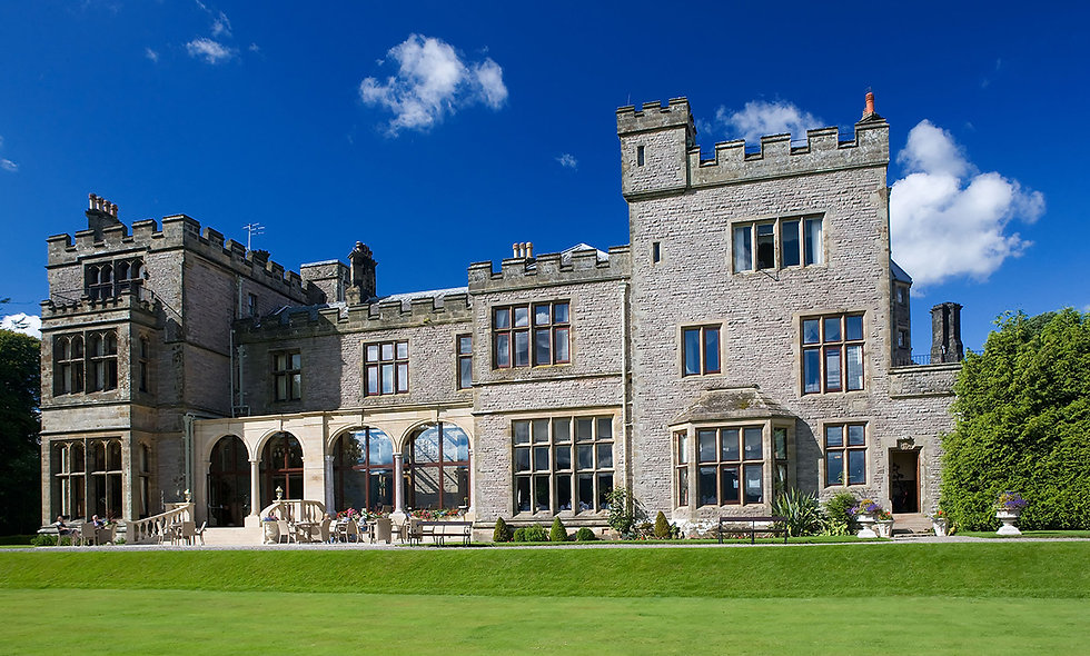 Escape Spa Treat with The Spa at Armathwaite Hall