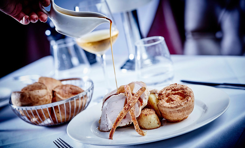 Two Course Meal with Prosecco for Two at Marco Pierre White, Birmingham