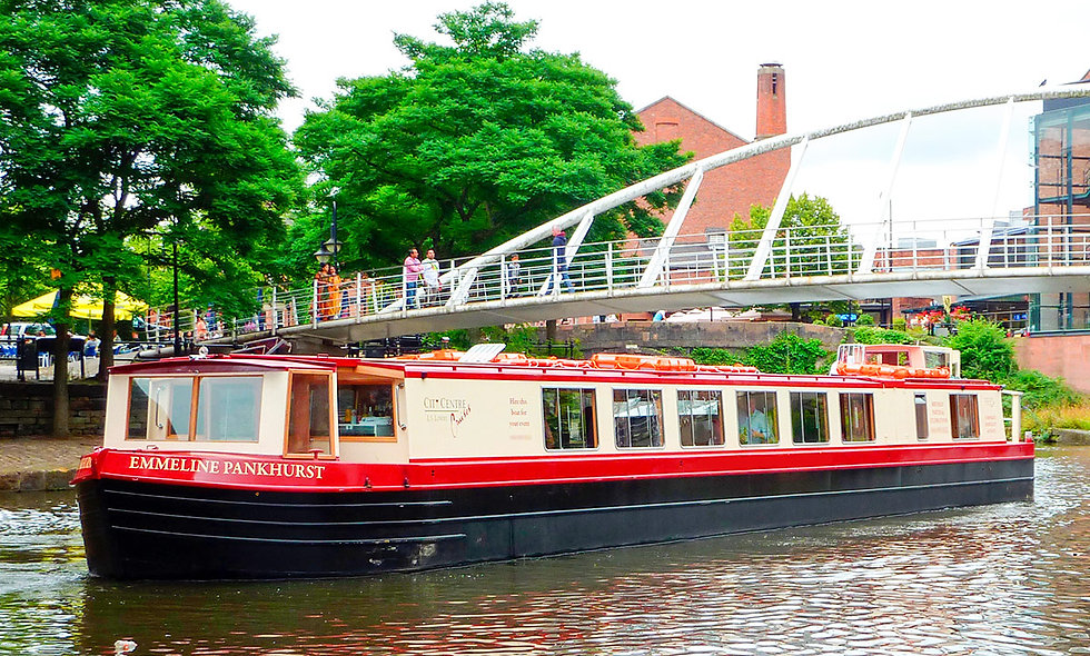 Manchester United Football Club Stadium Tour and Leisure Cruise for One