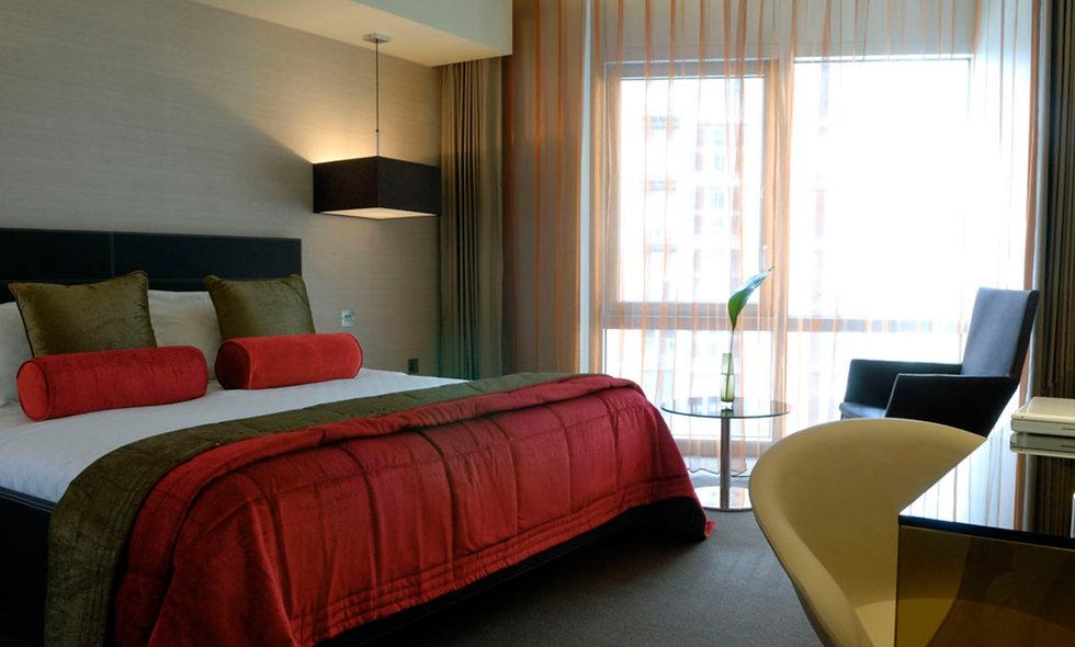 One Night Break in London for Two at a Radisson Blu Edwardian Hotel