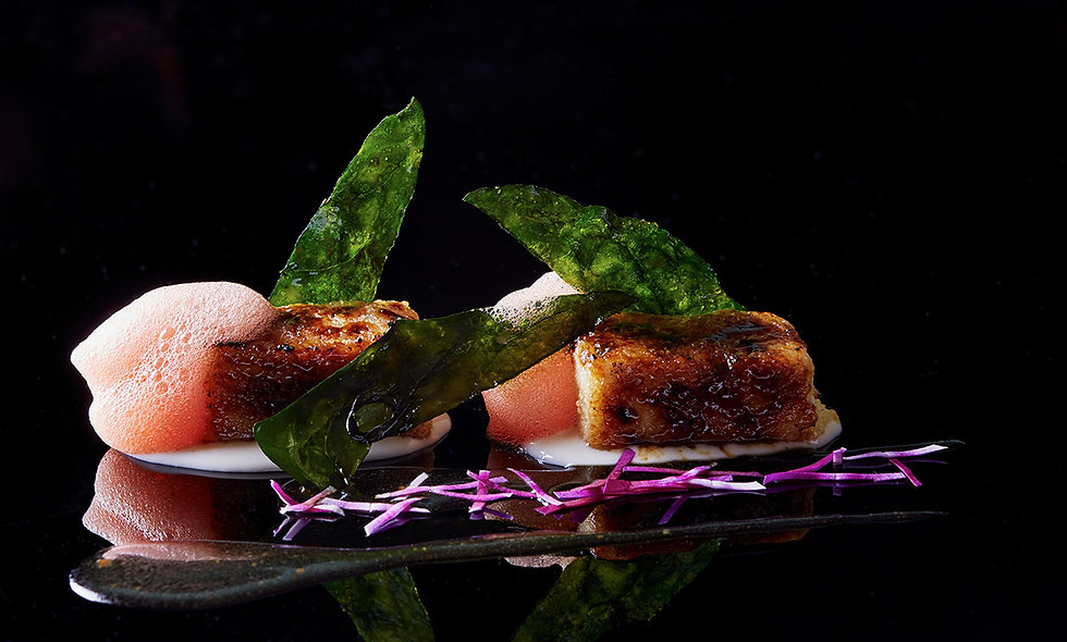 Three Course Lunch for Two at Ametsa with Arzak In COMO