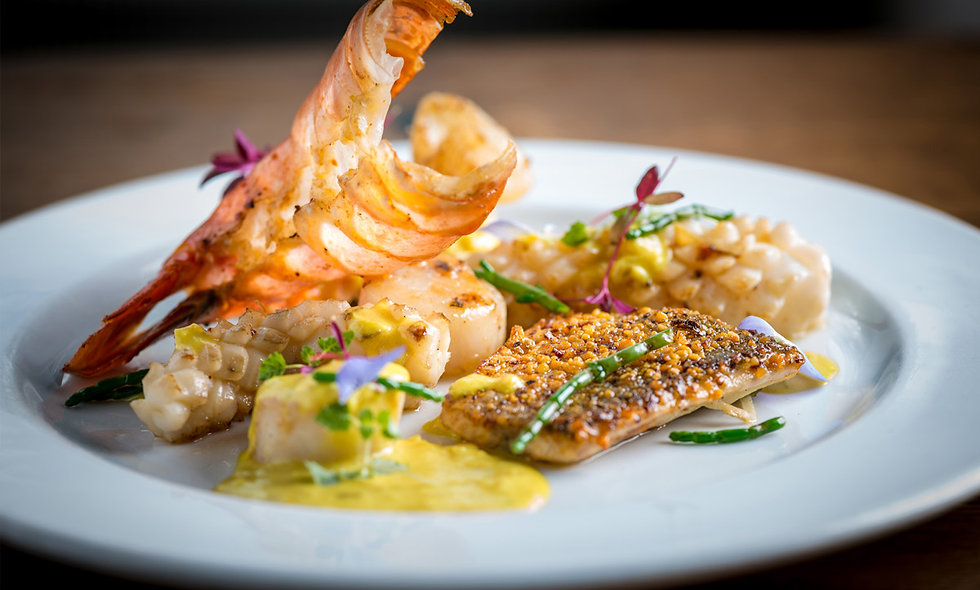Three Course Dinner with Prosecco for Two at Indian Essence