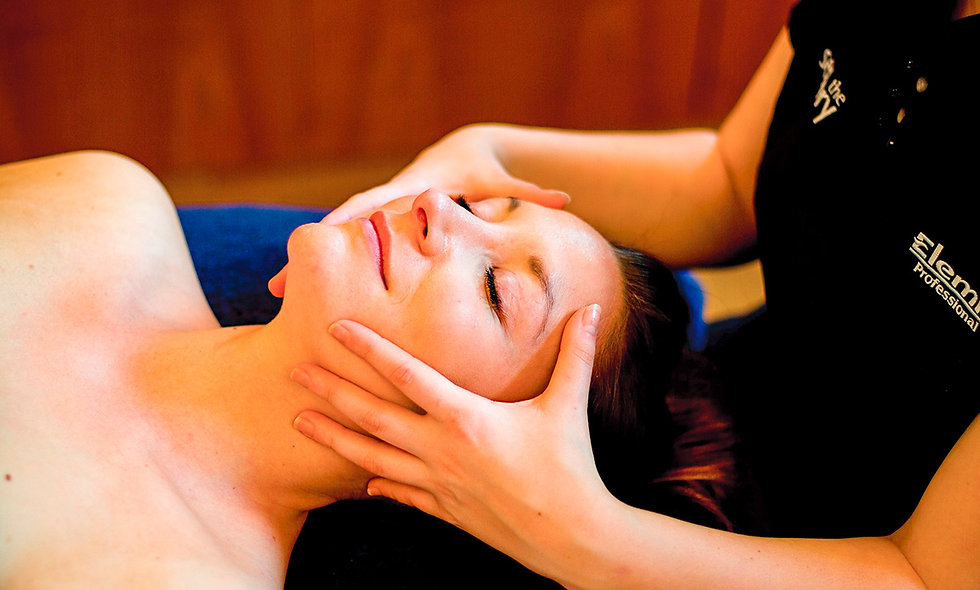 Time Out for Two with Two Treatments at Bannatyne Health Club
