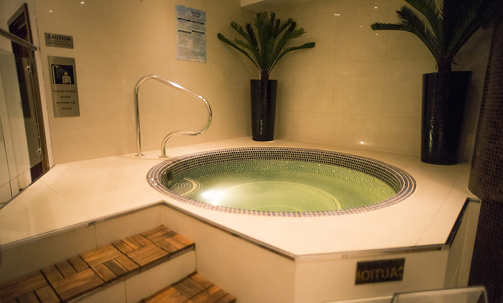 Perfect Spa Treat with Three Treatments for Two at Beauty Melody Spa