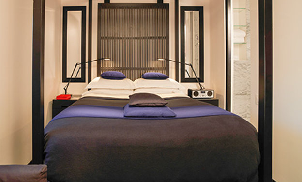 Two Night London Boutique Escape for Two at La Suite West