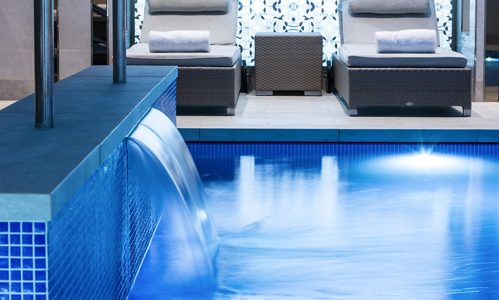 Luxurious Spa Day with Treatment for Two at 5* InterContinental London