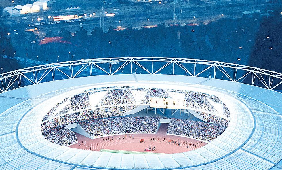 London Stadium Tour for One Child