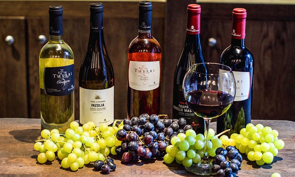 Premium Wine Tasting with Veeno The Italian Wine Cafe