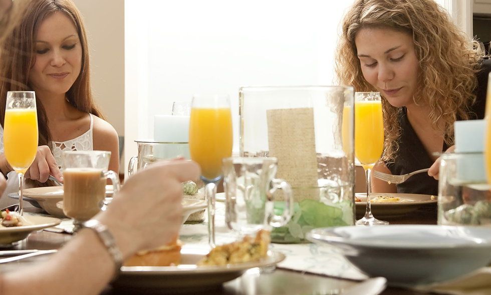 Champagne Breakfast for Two at the 5* Montcalm Hotel