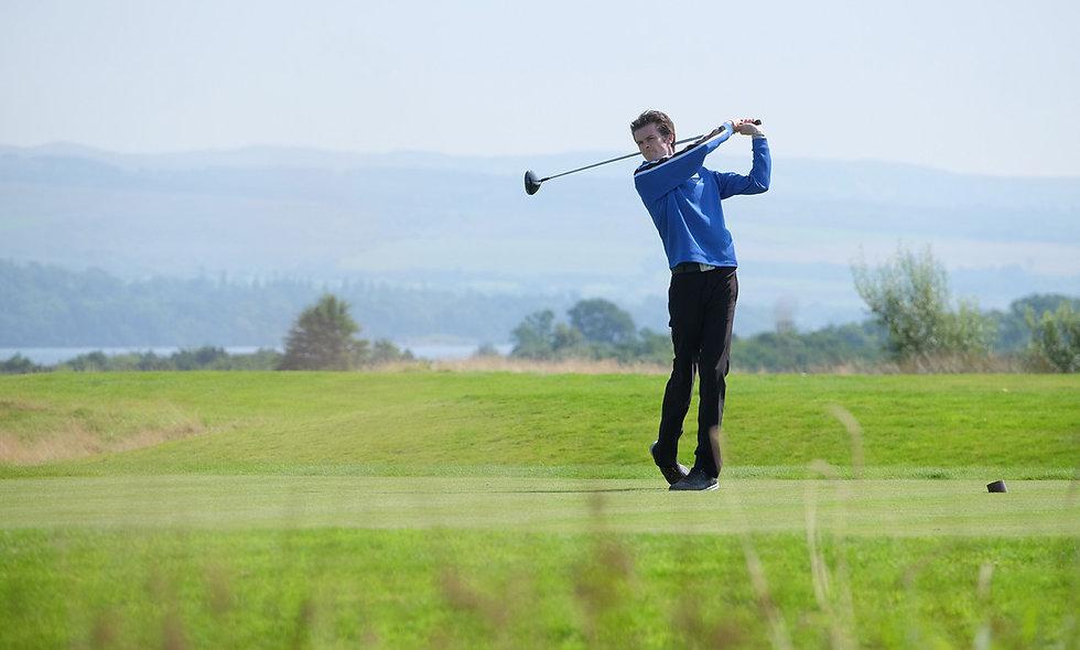 Nine Hole Golf Lesson with a PGA Professional