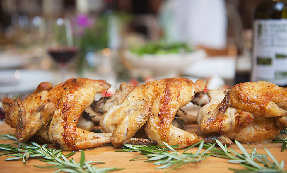 The Caldesi Trattoria - Informal Italian Cookery Class