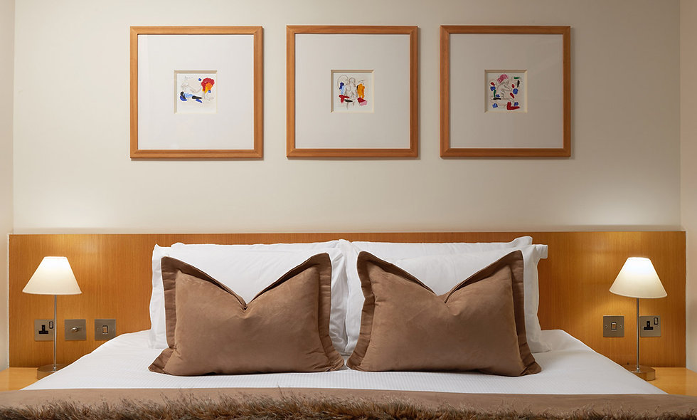 Two Night Classic Short Break for Two