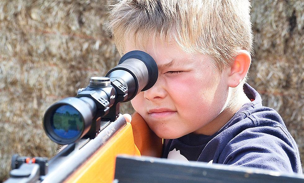 Kids Spy Academy