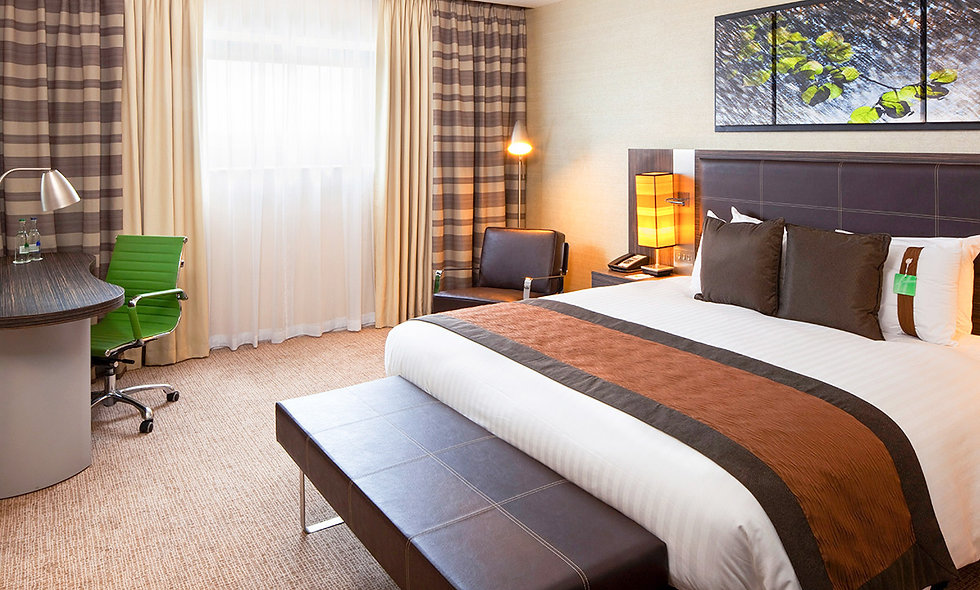 Relaxing Weekend Two Night Spa Break with Dinner for Two