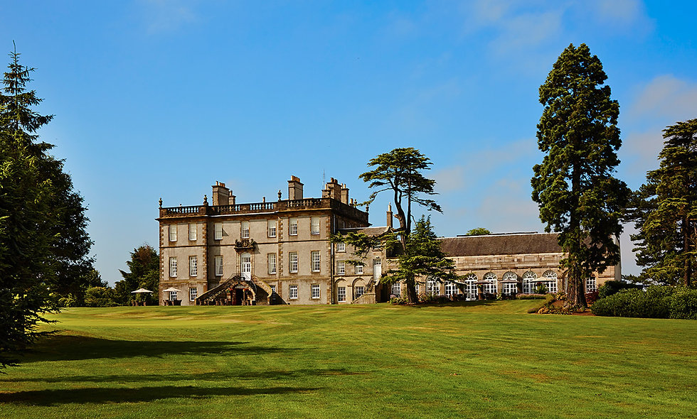 Two Night Scottish Break for Two at the 4* Dalmahoy Hotel