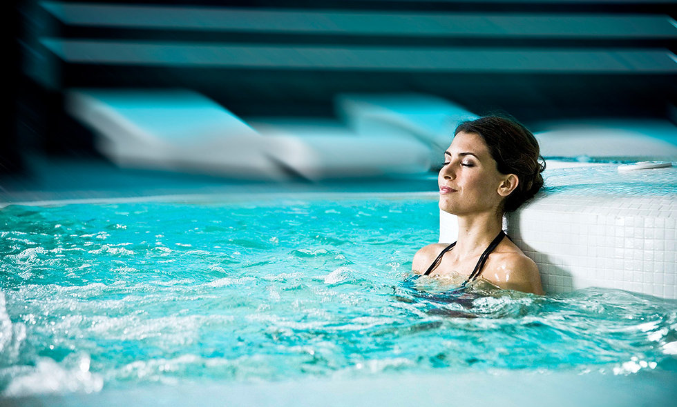 Revitalise Pamper Day with Treatment for Two