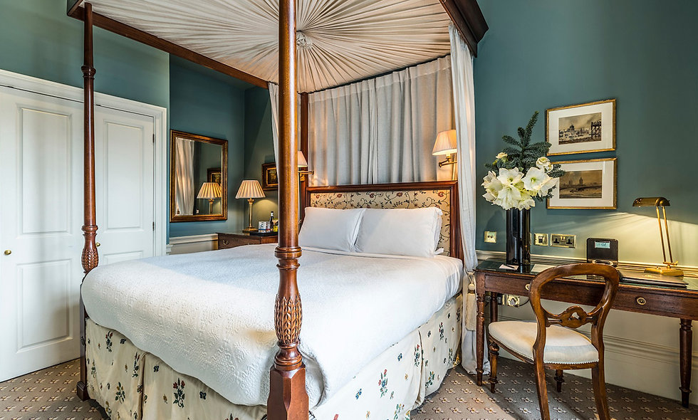 Two Night London Break for Two at the Luxury Roseate House