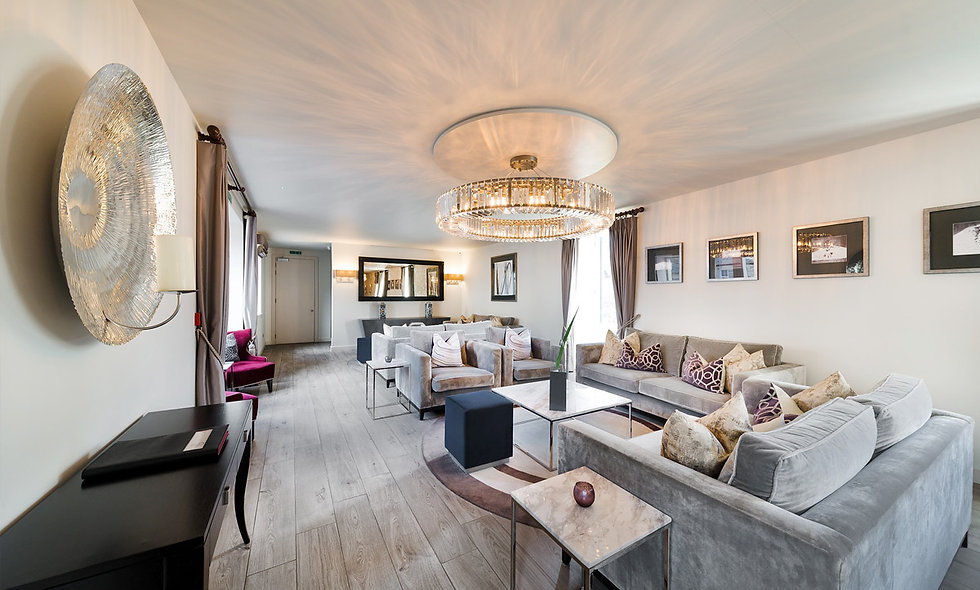 Two Night Scottish Break with Dinner for Two at Dunalstair hotel