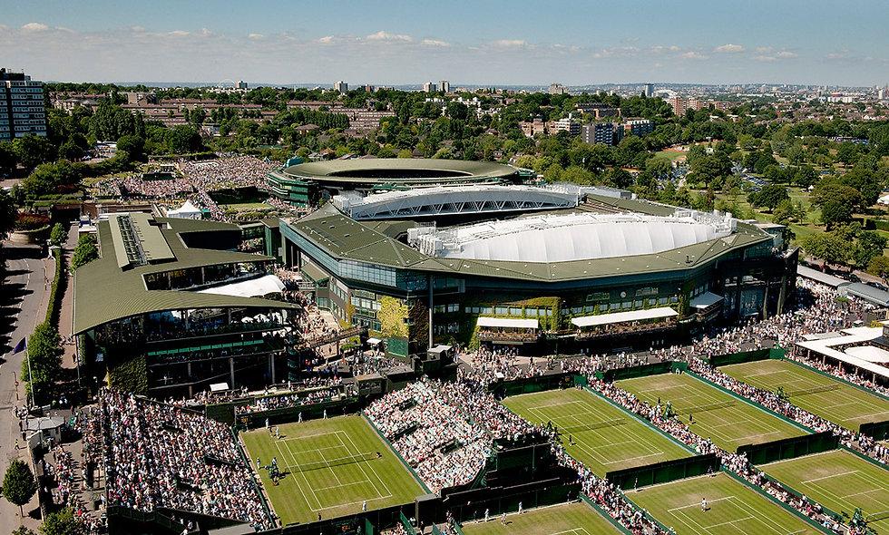 Wimbledon Tour for One Adult