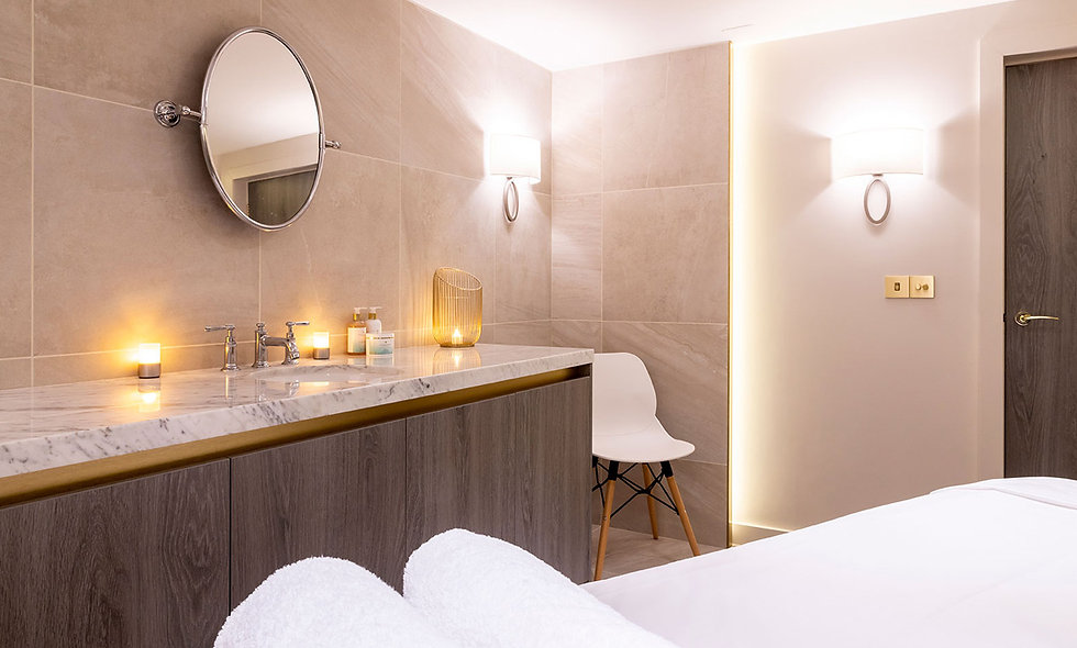 Champneys Two Night Spa Break with Treatments and Dining