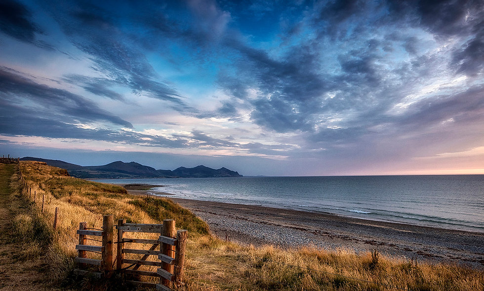 Snowdonia National Park Photography Experience