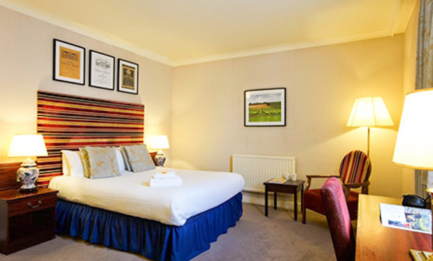 Sunday Night Escape for Two at the Hallmark Hotel