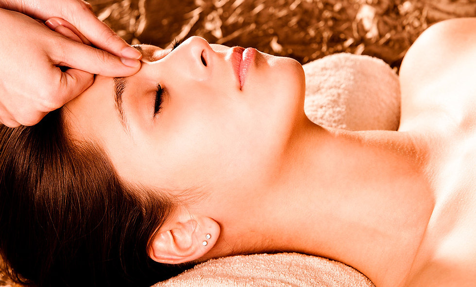 Relaxation Day with Indian Head Massage in Berkshire