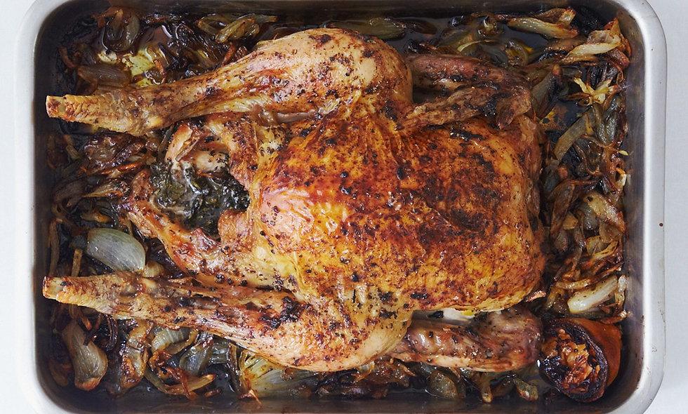 The Ultimate Meat and Poultry Class at the Cookery School