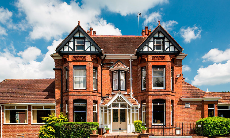 One Night Break for Two at the Mercure Bewdley