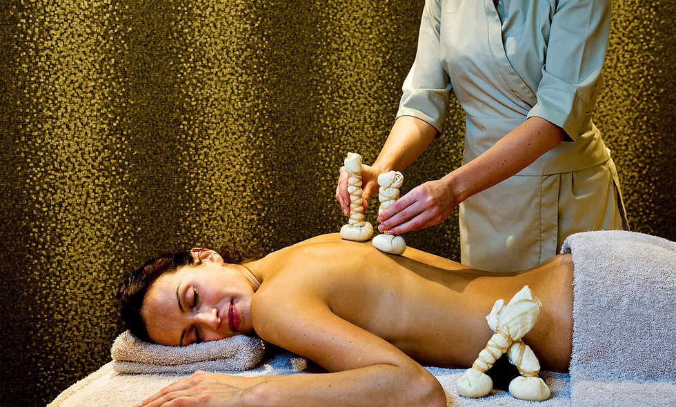Revive Spa Day with Treatments and Lunch at Ockendon Manor