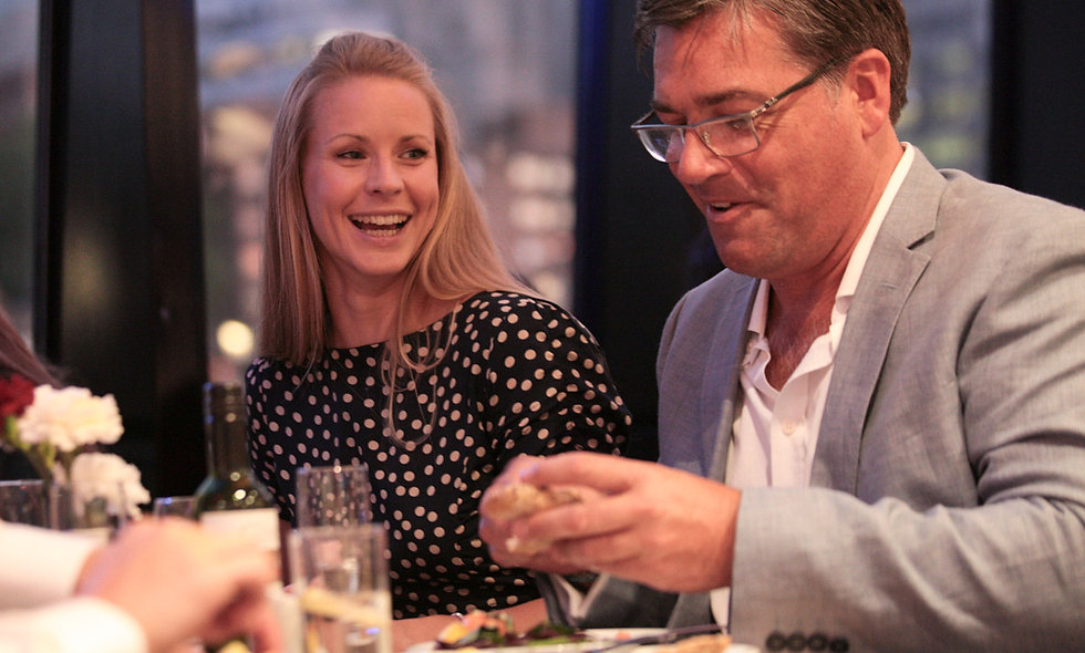 Thames Dinner Cruise for Two with Wine