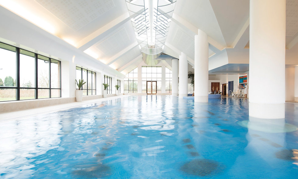 Champneys Essential Spa Day with Lunch for Two at Springs