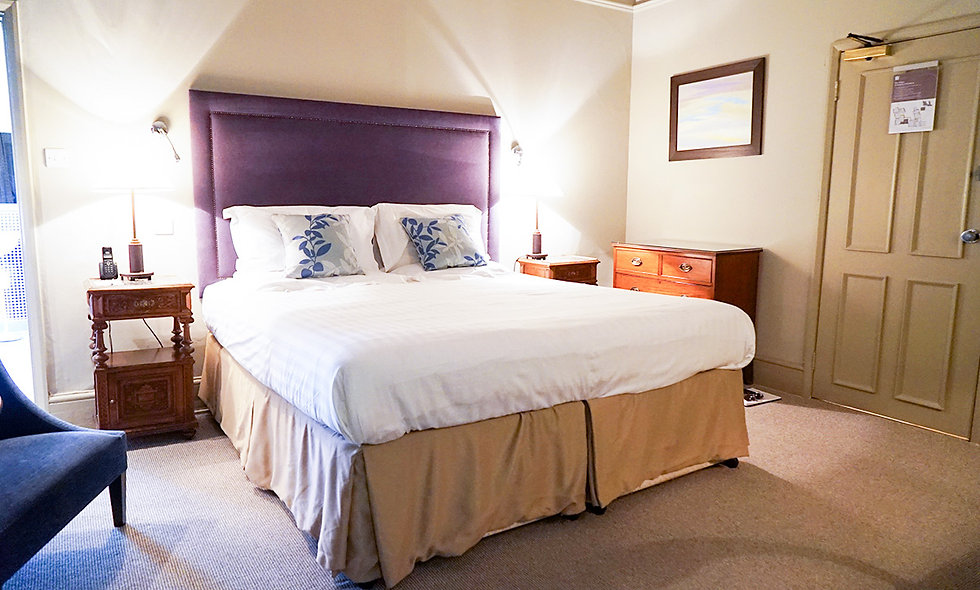 One Night Boutique Escape for Two at Cotswold House Hotel