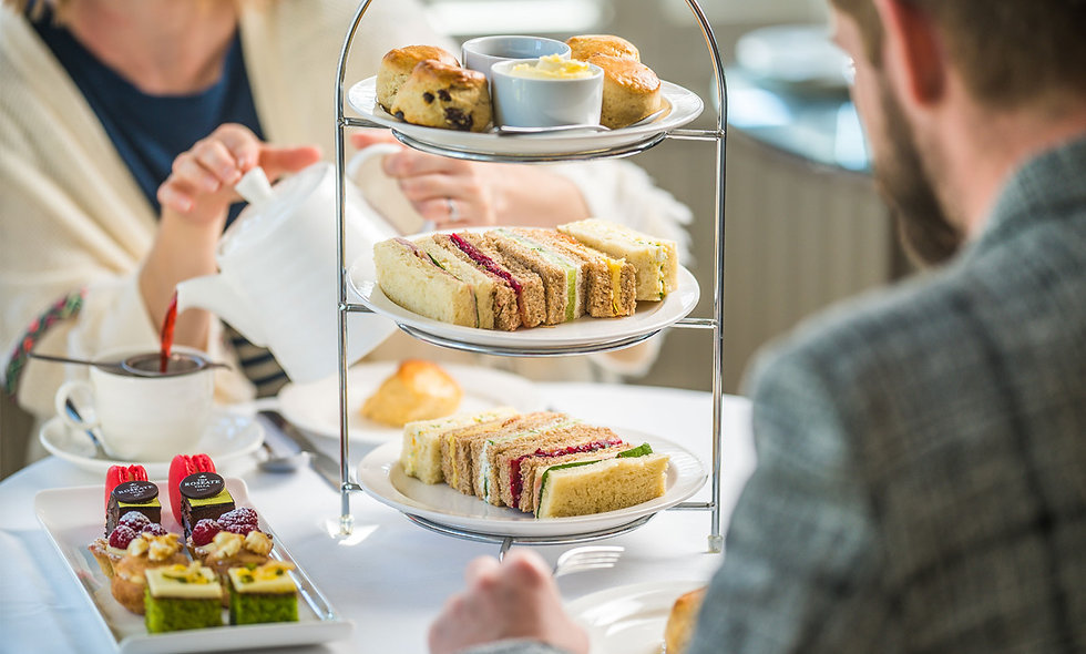 Two Night Bath City Break with Afternoon Tea for Two