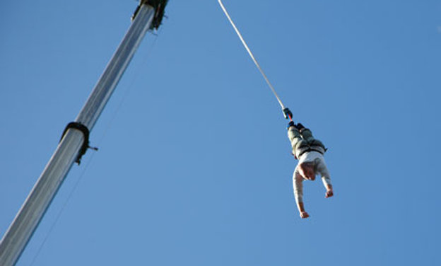 London Bungee Jump for One