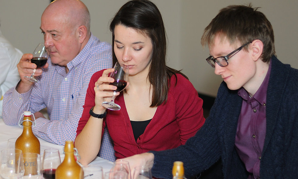One Day World Wine Workshop with Three Course Lunch