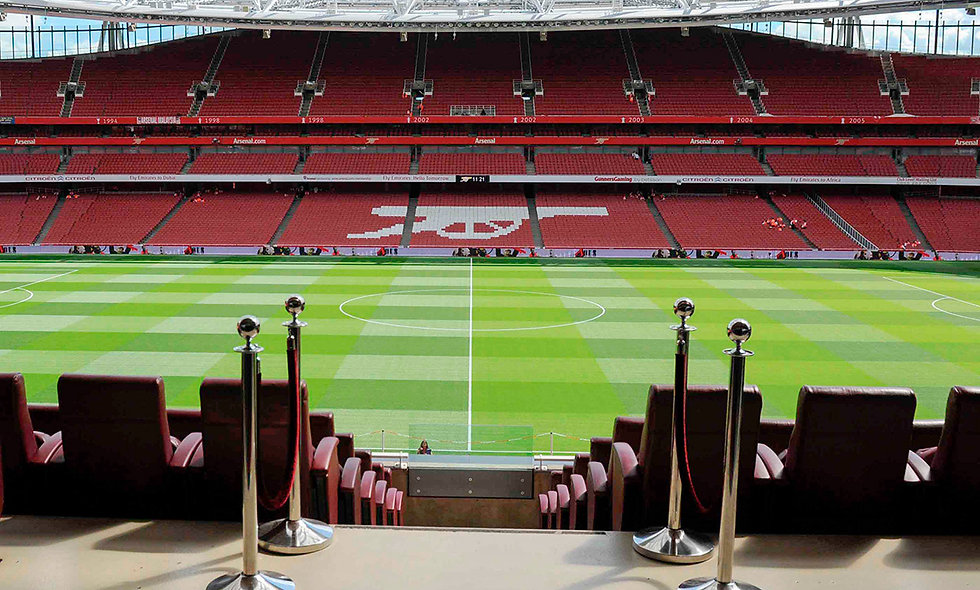 Emirates Stadium Tour for One Child