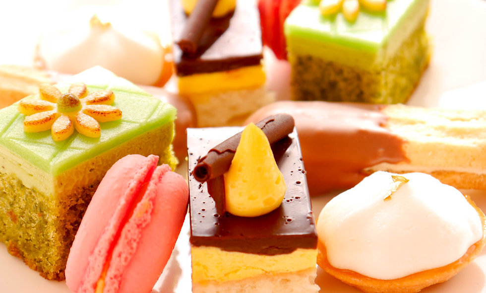 Afternoon Tea for Two at The Royal Crescent Hotel