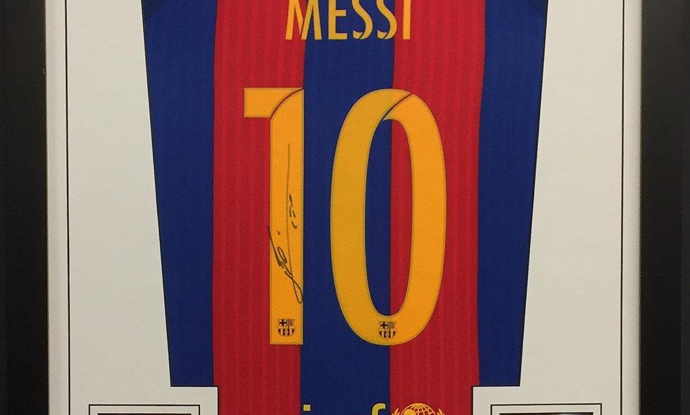 Lionel Messi Shirt