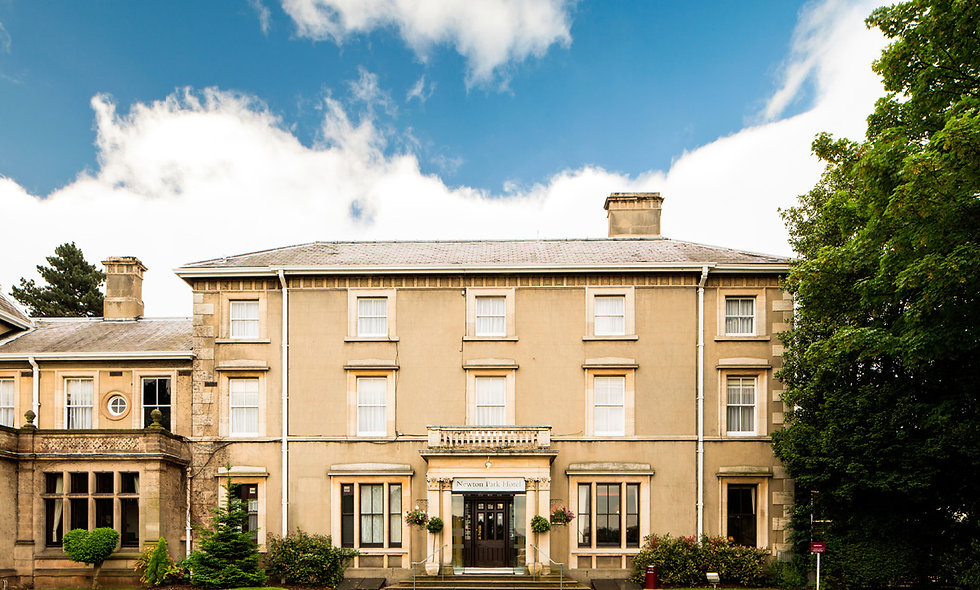 Two Night Break for Two at the Mercure Newton Park