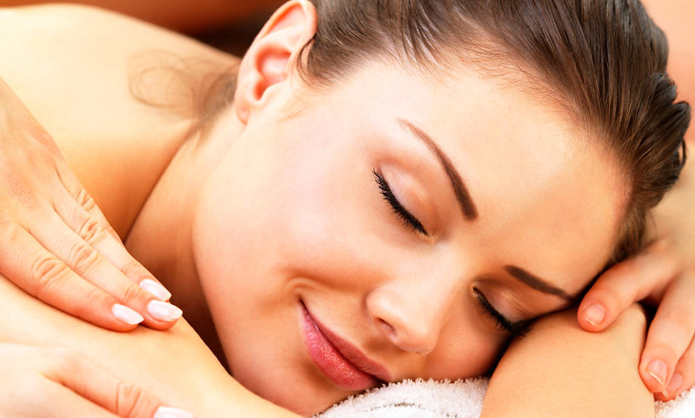 Rejuvenate Ultimate Pamper Day with Two Treatments
