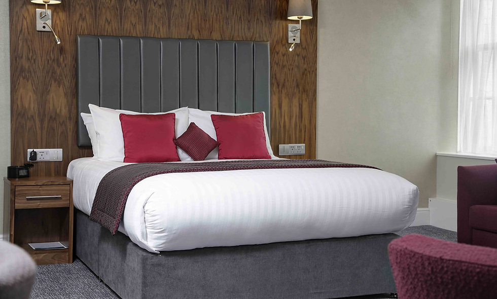 One Night Stay for Two at The Croft Hotel, Darling