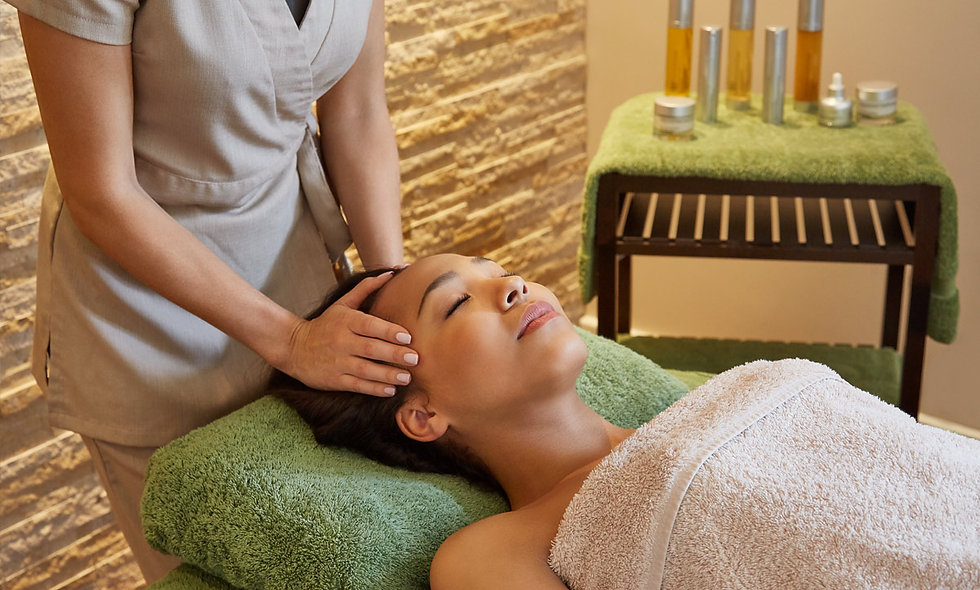 Sunrise Spa Morning with Treatment and Lunch at Ockendon Manor