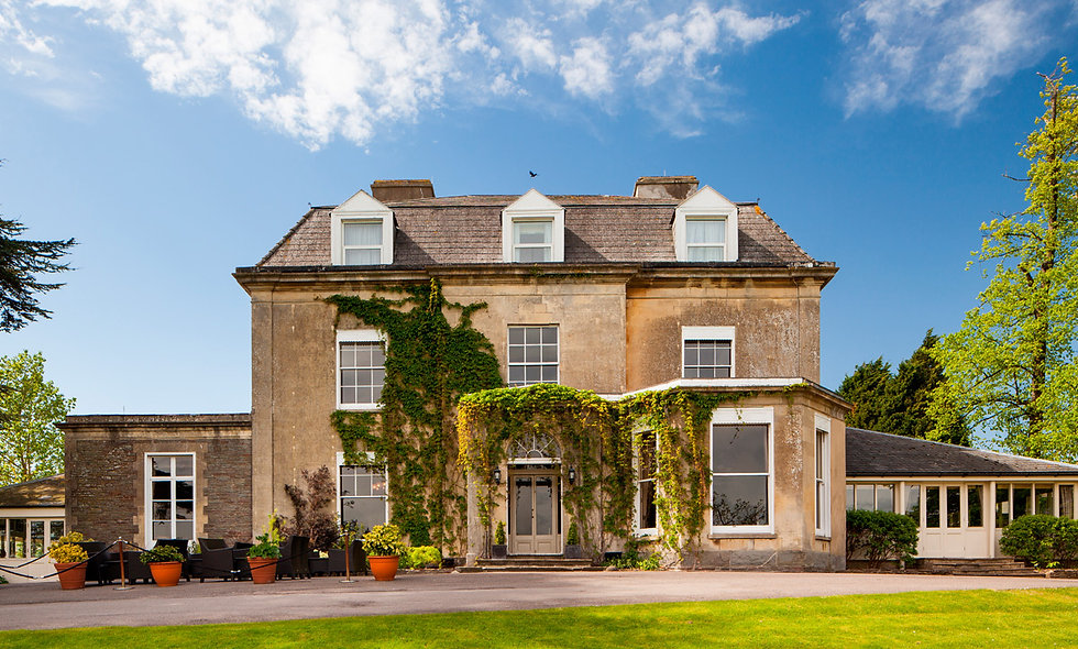 Two Night Break for Two at The Grange Hotel, Bristol