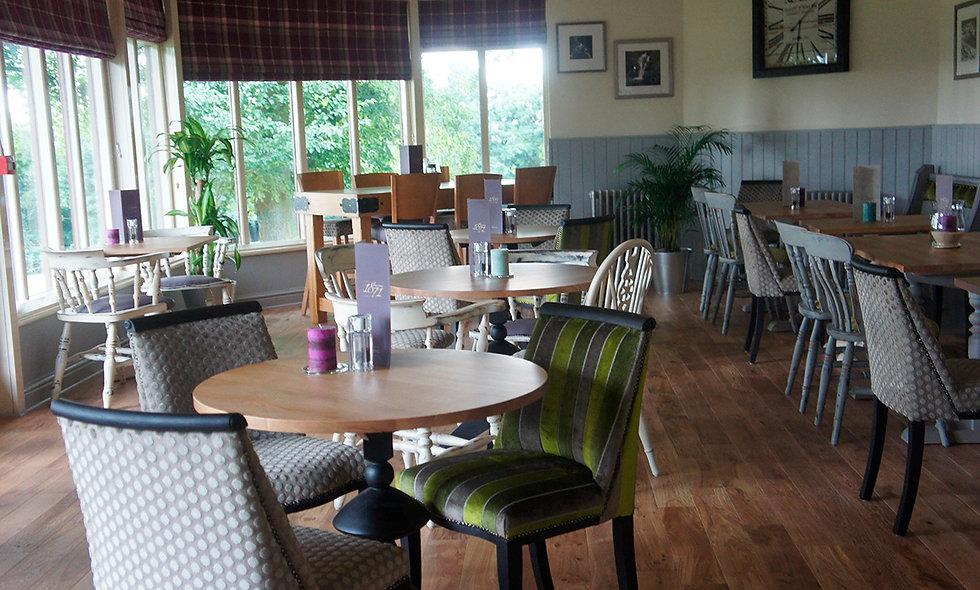 Two Night Lake District Gourmet Break at Appleby Manor