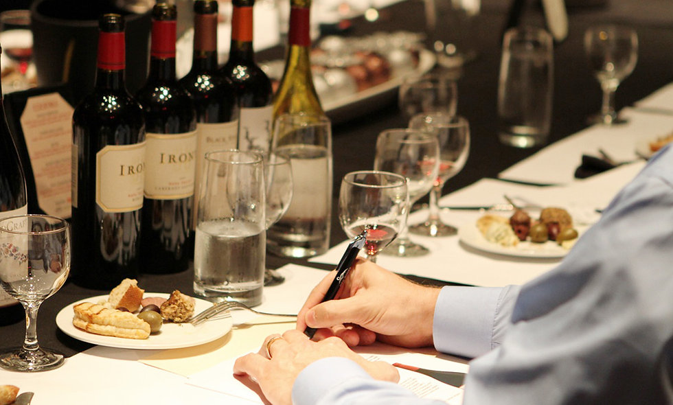Italian Wine Tasting Masterclass for Two at The Bellavita Academy