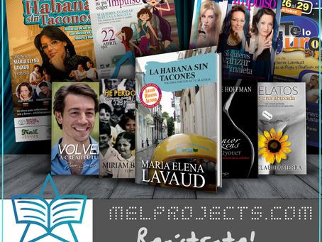 Bienvenidos a MEL Projects