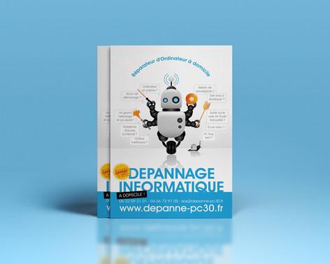 DEPANNE PC30