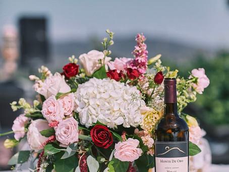 Beautiful Temecula Winery!